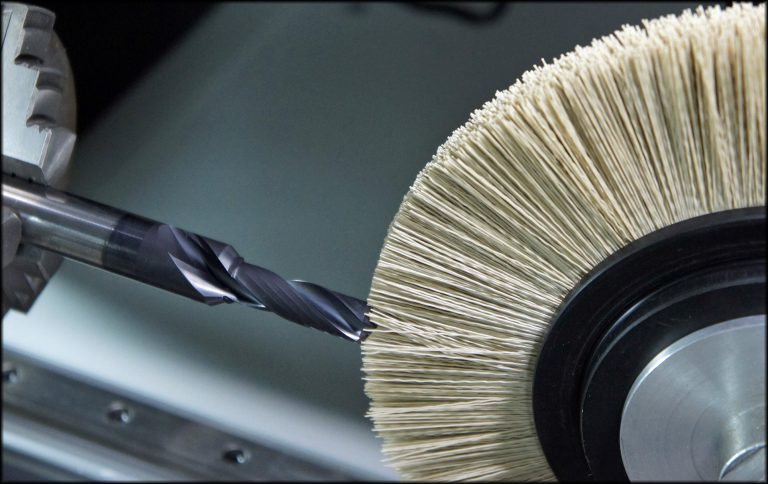 nylon abrasive brushes